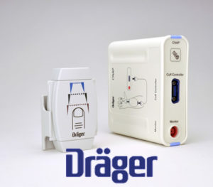 Cooperation with Draeger for OEM solution
