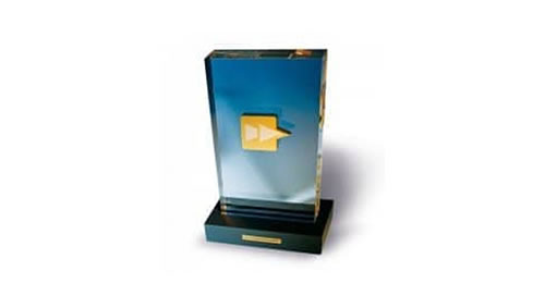 Fast Forward Award for CNSystems in 2002