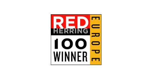 Red Herring Europe - Top 100 nomination