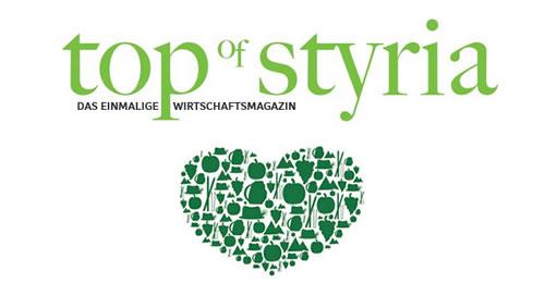 Top of Styria Award 2000