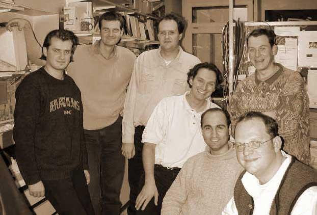 CNSystems team 1998