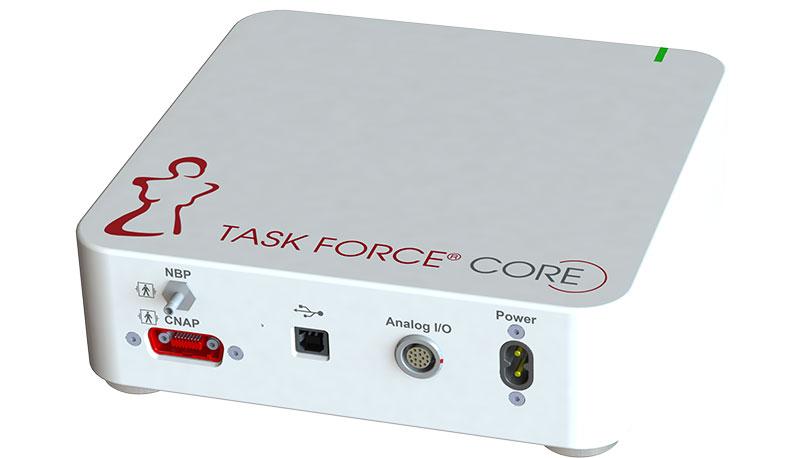 Task Force CORE platform