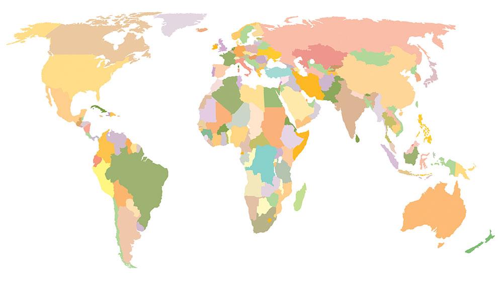 CNSystems global distributor network