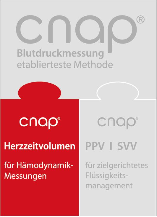 CNAP HD Herzzeitvolumen