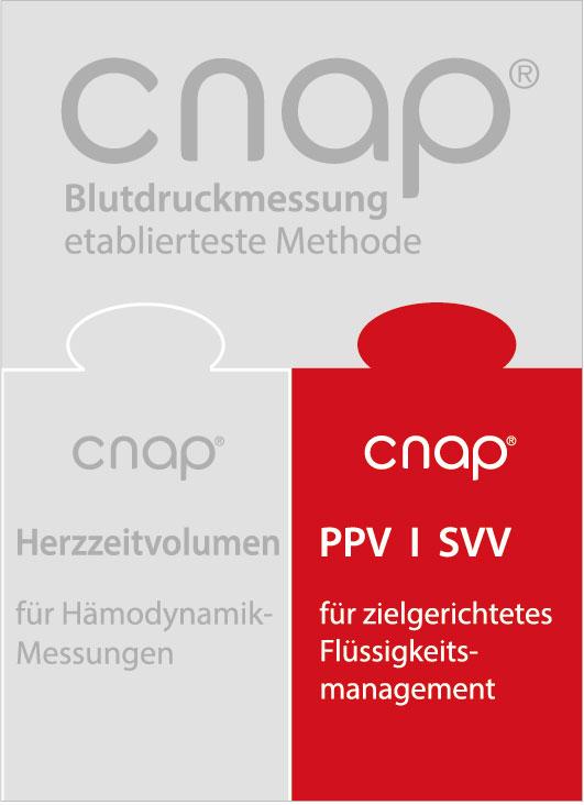 CNAP HD Pulsddruckvariation